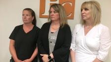 massage therapist class-action lawsuit