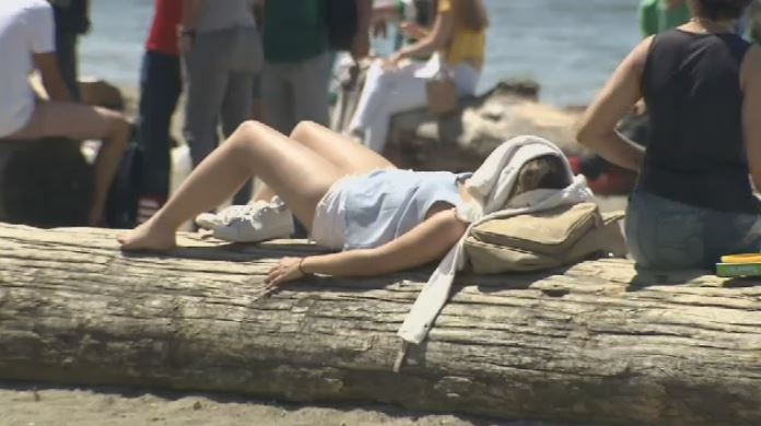 Heat wave looms: It'll feel as hot at 41°C
