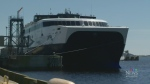 Bar Harbor not missing ferry as much as Yarmouth