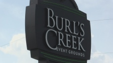 Burl's Creek