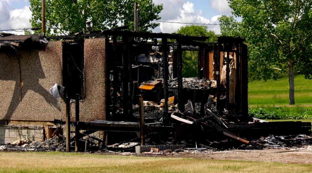 Man killed in cabin fire identified as Big Way Foods employee