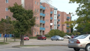 Gloomy forecast for local renters