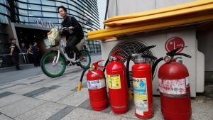 south korea immolation