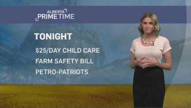 Alberta Primetime July 18, 2019