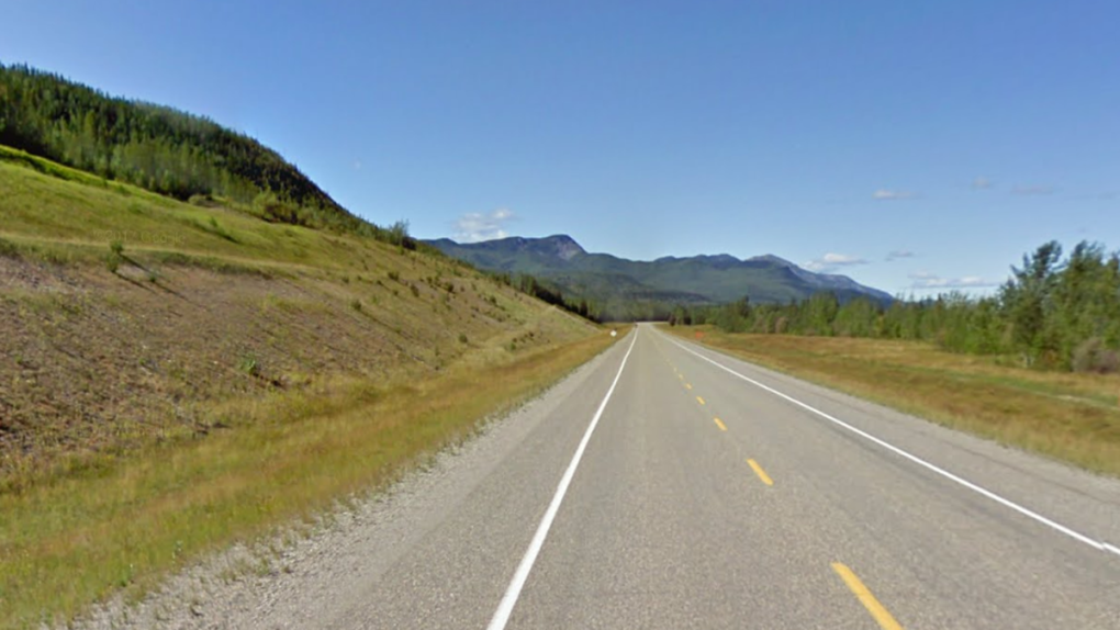 What happened to 2 people found dead on Alaska Highway?