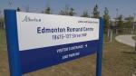 Edmonton Remand Centre