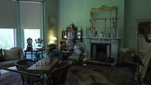 Opening weekend at the Point Ellice House Museum and Gardens is this Saturday and Sunday from noon to 4 p.m. (CTV Vancouver Island)