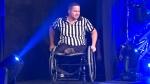 CTV Windsor: Inspirational referee