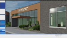 Norcat receives funding for a new facility