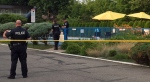 An investigation is underway after two men were found unresponsive in a Scarborough pool. (Ricardo Alfonso)