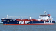 CTV National News: Iran seizes two British vessels
