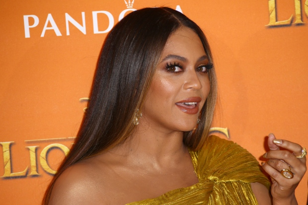 Long Live The Lion Queen Beyonce Delights With New Album