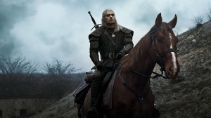 "Henry Cavill plays the lead role in Netflix's fantasy adventure series ""The Witcher."" (Netflix)"