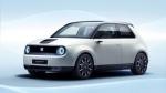By 2025 a longer range version of the Honda E will likely hit the U.S. market. (Honda)