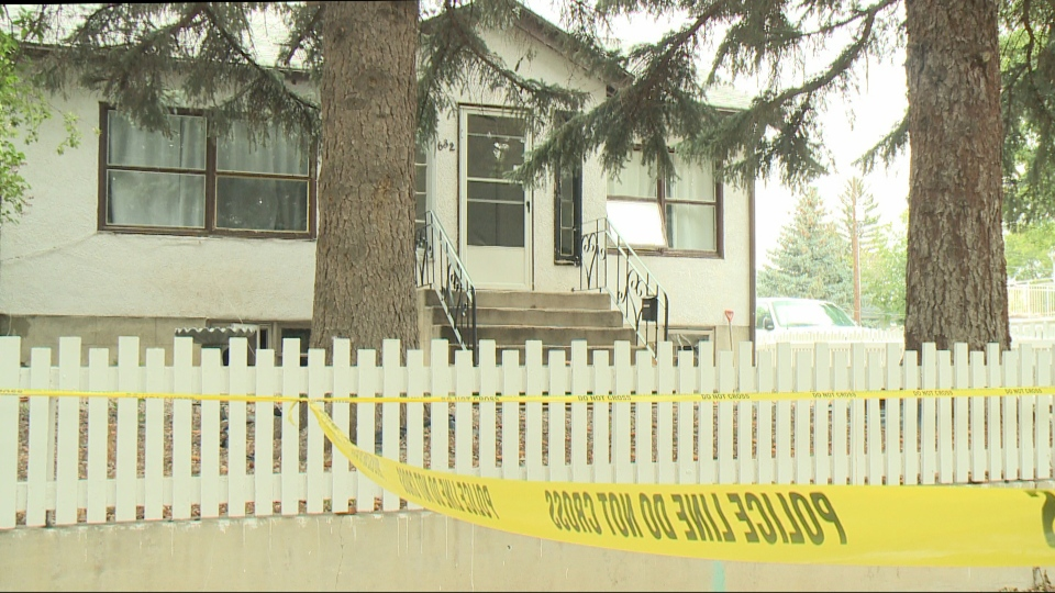 A 50-year-old man has died in hospital after a house fire in Lethbridge.