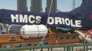 HMCE Oriole