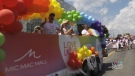 Thousands gather for Halifax Pride parade
