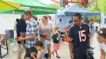 Winnipeg Fish Festival takes over the Forks