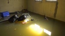Greisbach flood