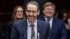 CTV National News: Gerald Butts is back