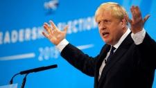 Chaos continues in British politics