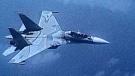 Venezuela 'aggressively shadowed' U.S. plane