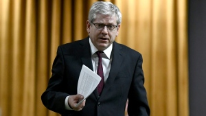 Angus critical of O'Regan's Attawapiskat response