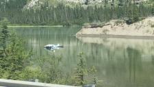 Jasper plane crash
