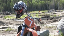 Timmins Motocross Weekend
