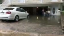 St-Leonard flood
