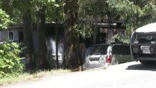 Fatal fire in Maple Ridge