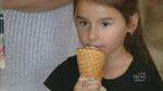 National Ice Cream Day in Regina