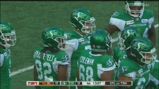 Riders claim second win of the season