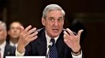 In this June 19, 2013, file photo, then-FBI Director Robert Mueller testifies on Capitol Hill in Washington.  (AP Photo/J. Scott Applewhite, file)