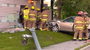 Huntington Hills crash