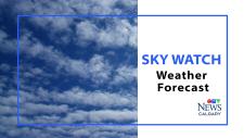 Calgary Sky Watch Weather