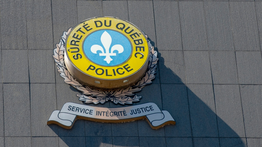 Quebec Provincial Police headquarters