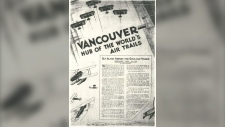 yvr 88 years