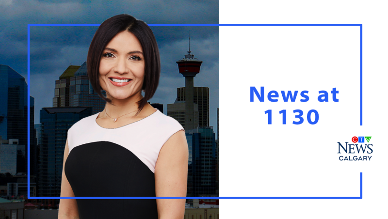 CTV Calgary late news