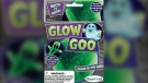 "The European Commission has recalled Glow Goo due, saying the ""risk of migration of boron from the toy slime is too high."""