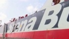 oil tanker seized Stena Impero