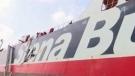 oil tanker seized Stena Impero