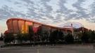 Scotiabank Saddledome. (file)