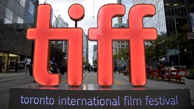 Toronto International Film Festival in Toronto