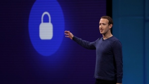 Fraudsters are out to cash in on interest in Facebook-backed digital currency Libra, hawking bogus buying opportunities at online venues including the social network itself. (JUSTIN SULLIVAN / AFP)