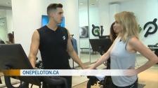 Peloton Brings Fitness Home