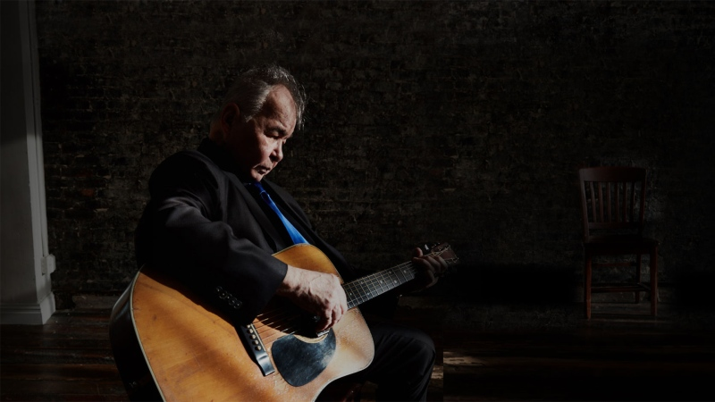John Prine (Source: JohnPrine.com)