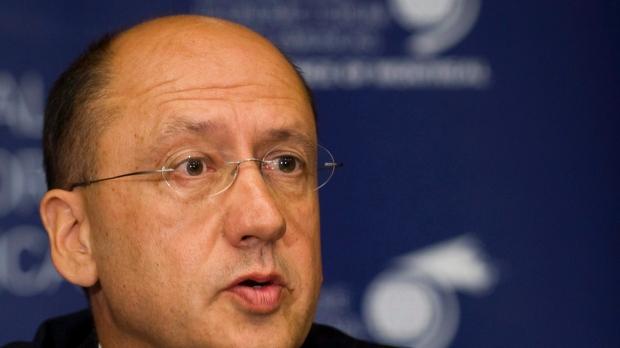 President and CEO of Garda World Stephan Cretier