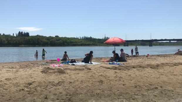 saskatoon beach