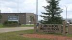 Edmonton Institution